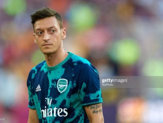Arsenal transfer news Ozil linked to DC United move to replace Rooney
