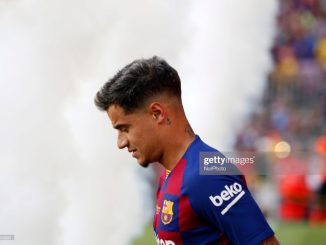 Coutinho loan move to Arsenal is done Lequipe