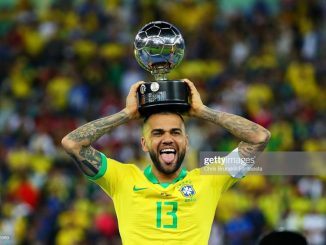 Dani Alves career state as he hopes on online job search