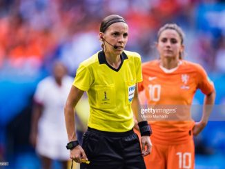 Female Referee to officiate Liverpool vs Chelsea super cup final