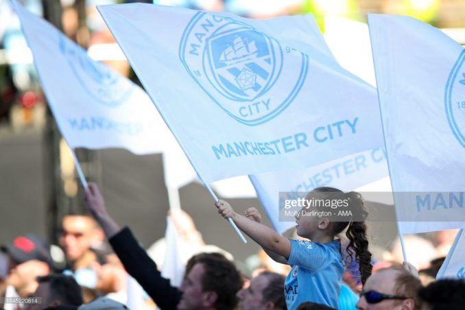 Man City news: Citizens escape transfer ban despite pleading guilty