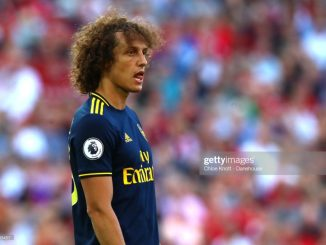 Reckless David Luiz is to blame as Van Dijks Streak broken