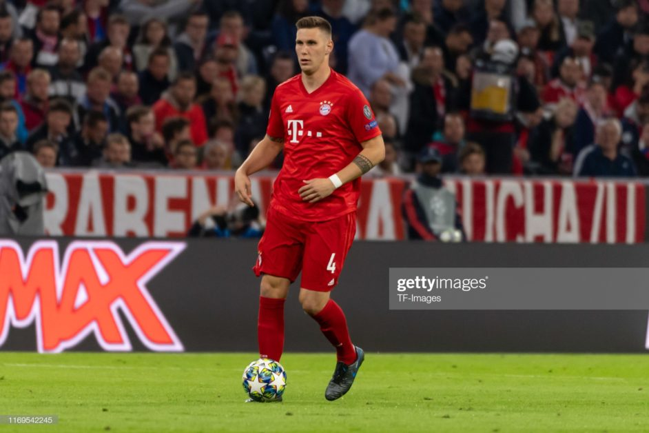 Bayern Munich defender, Sule admits he still wants a Premier League move