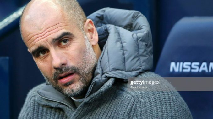 Guardiola reveals the most annoying thing about Kevin De Bruyne