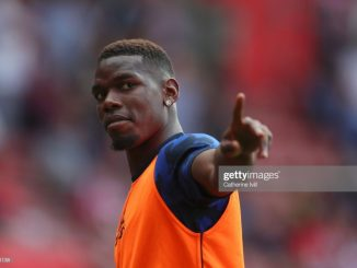 Man United ready to open contract extension talks with Paul Pogba