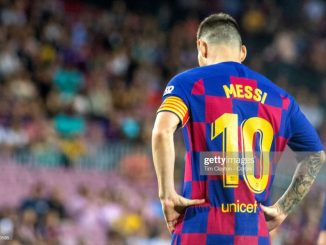 Messi to miss Getafe game amid injury issues