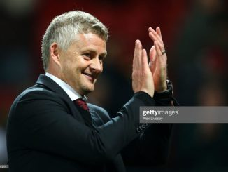 We are very good on penalties Ole Solskjaer