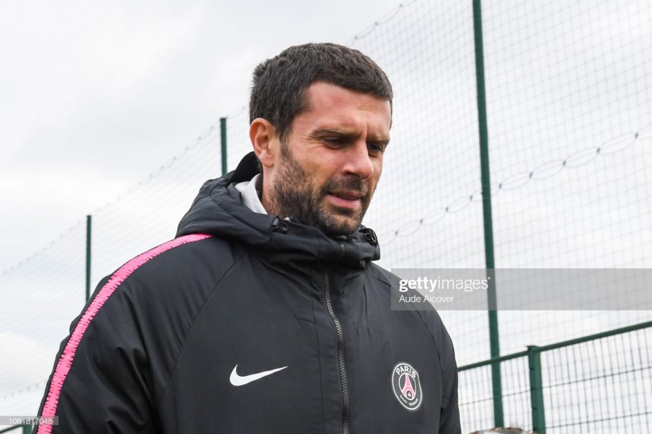 Thiago Motta sets for Seria A return as he reaches agreement with Genoa owner