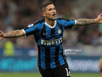 Inter Milan prepare Buy Back for Sensi as Man City and Barca hovers