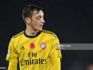Leaked video clip shows one of Ozil robbers taking severe beating in Jail
