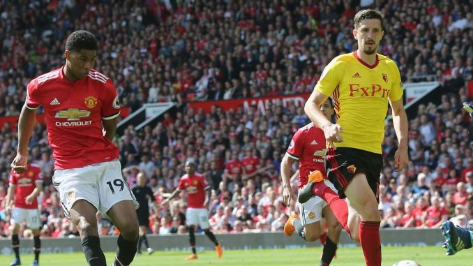Watford vs Manchester United - Possible Line and Team News