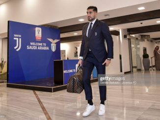 Emre Can draws nearer to Juventus exit pushes for Dortmund deal