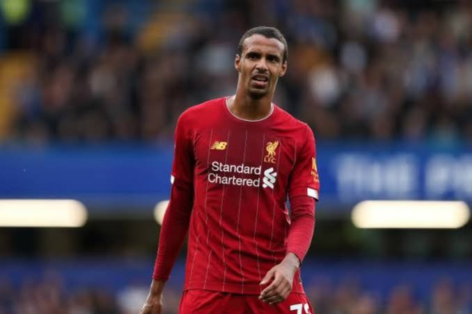 Liverpool's injured trio set to come back 3