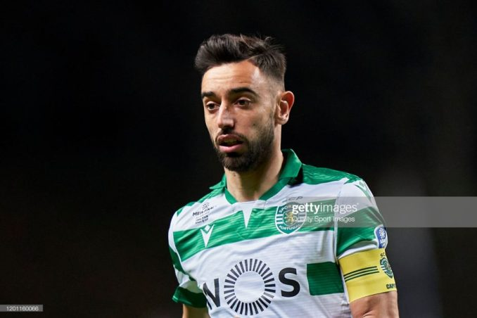 Man United force Bruno Fernandes deal into deadlock amid new decision 1