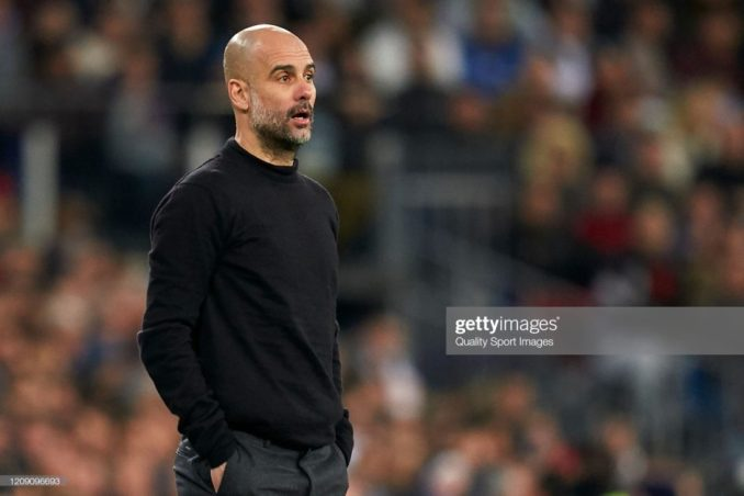 More punishment on Man City as they face losing points 1