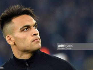Real Madrid set to ambush Lautaro Martinez deal