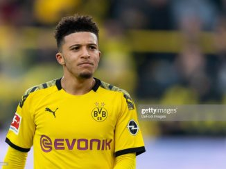 We wont repeat our mistakes Jadon Sancho is staying Watze 1