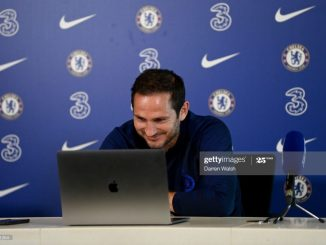 Chelsea transfer news Frank Lampard has three more transfers to complete