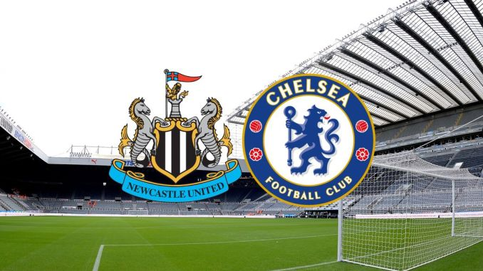 Newcastle vs Chelsea pre match conference and all you need to know about the game