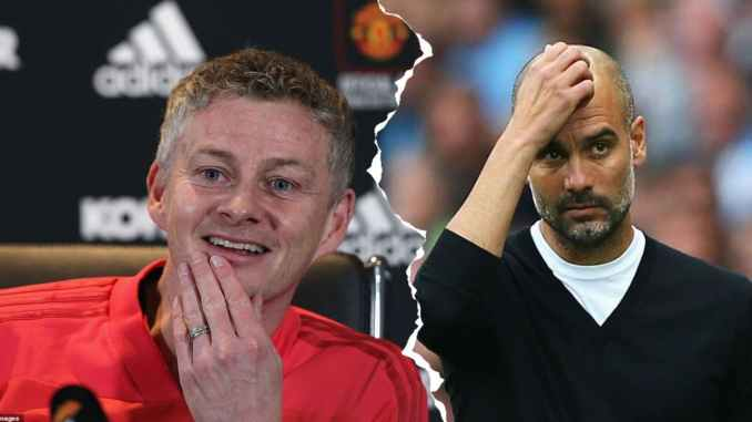 MUN vs MNC Man United handed major boost as key Man City players set to miss Manchester Derby
