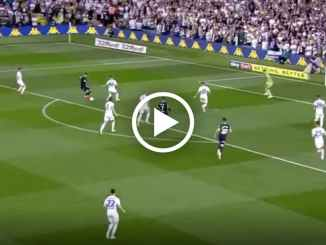 Watch Video Mason Mount tearing down Leeds United while at Derby County