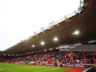 UK Government Make New Decision On Fans Returning To Stadia