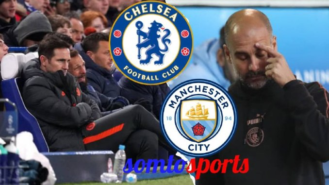 CHELSEA vs MAN CITY Blues clash likely to be postponed following new COVID reports