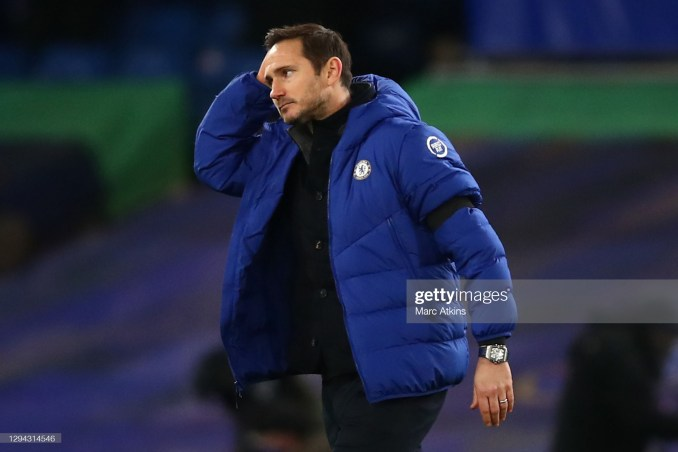 Chelsea Inside Sources reveal Frank Lampard sack date 1