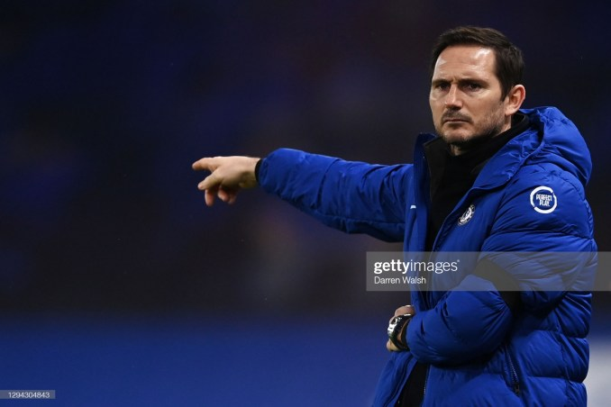Chelsea Inside Sources reveal Frank Lampard sack date 2