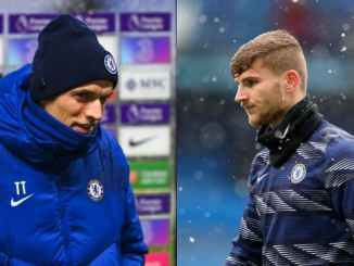 Chelsea New Manager Discloses Where Timo Werner Fits In Best