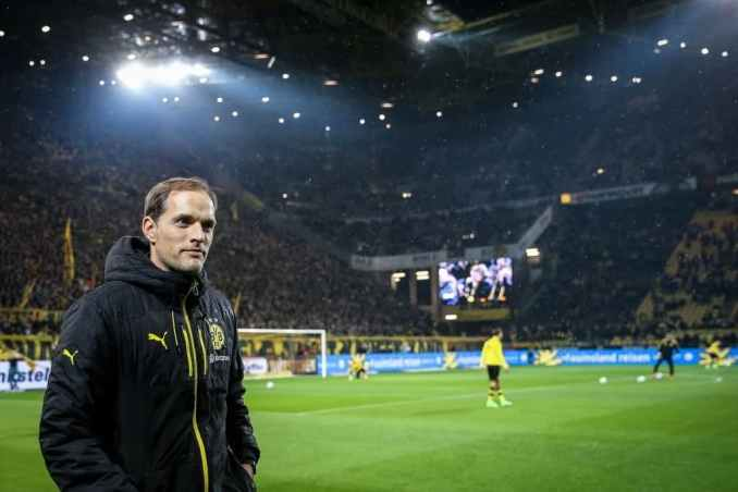 Interesting Facts About Thomas Tuchel That Will Blow Your Mind 6