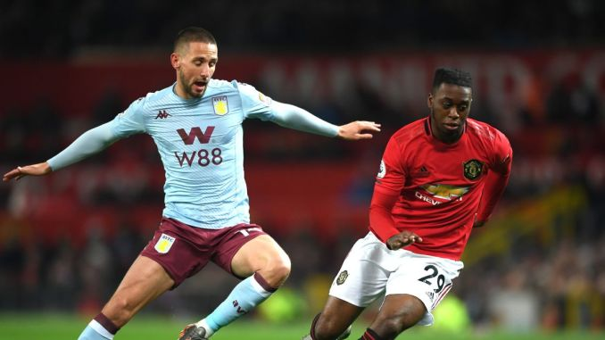 Man United vs Aston Villa Early Team News Ahead of New Years Day Clash
