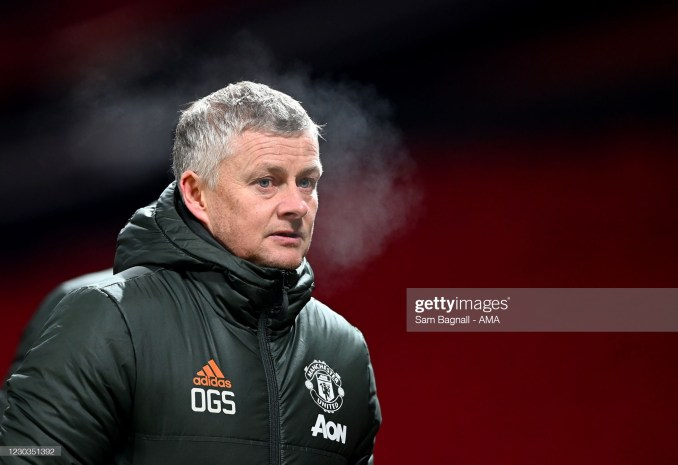 Ole Solskjaer provides Amad Diallo update after Aston Villa clash 1
