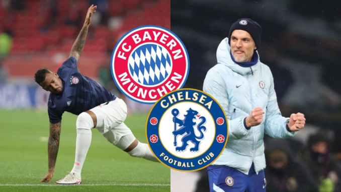 Chelsea Reach Agreement With Bayern Munich For German Center Back Ahead Of Summer Window