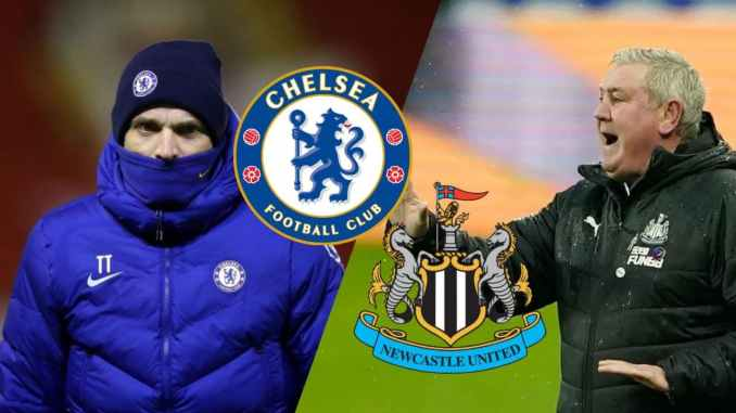 Chelsea vs Newcastle Early Team News Injury Update And Possible Line Up