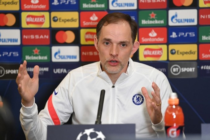 Thomas Tuchel Names Three Chelsea Stars Who Have Gained First Team Role 2