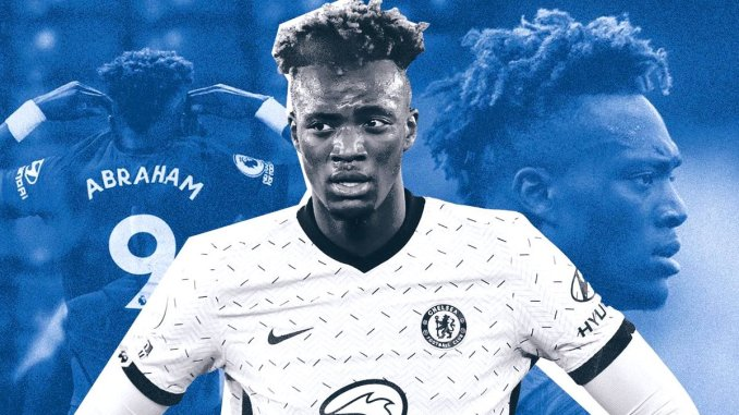 Tuchel Finally Breaks Silence On Tammy Abraham's Lack Of Game Time 1