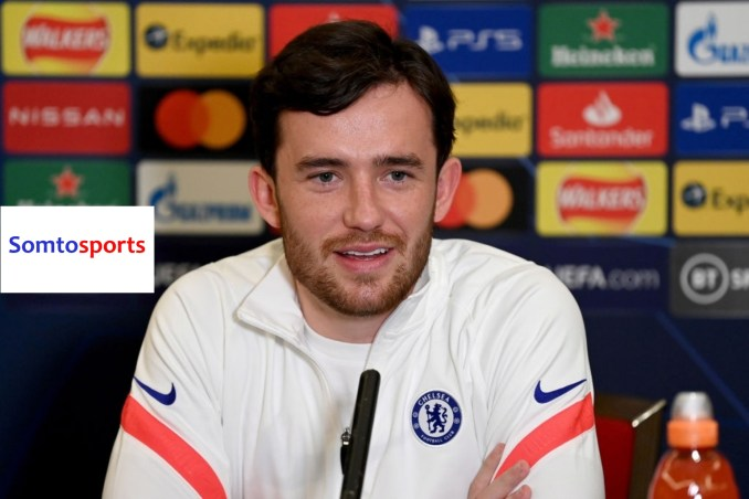 Ben Chilwell Names Chelsea Legend He Wishes To Replicate 1