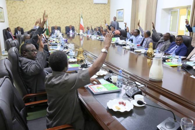 Kuvahaun tulos haulle somaliland ministers meeting 2018 photos