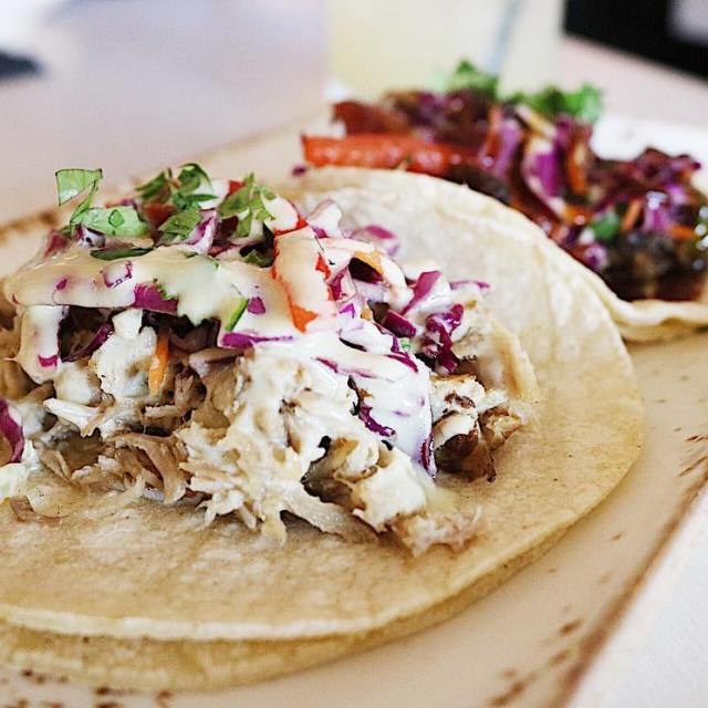 Add this to your To Eat menu Kalua Pork tacohellip