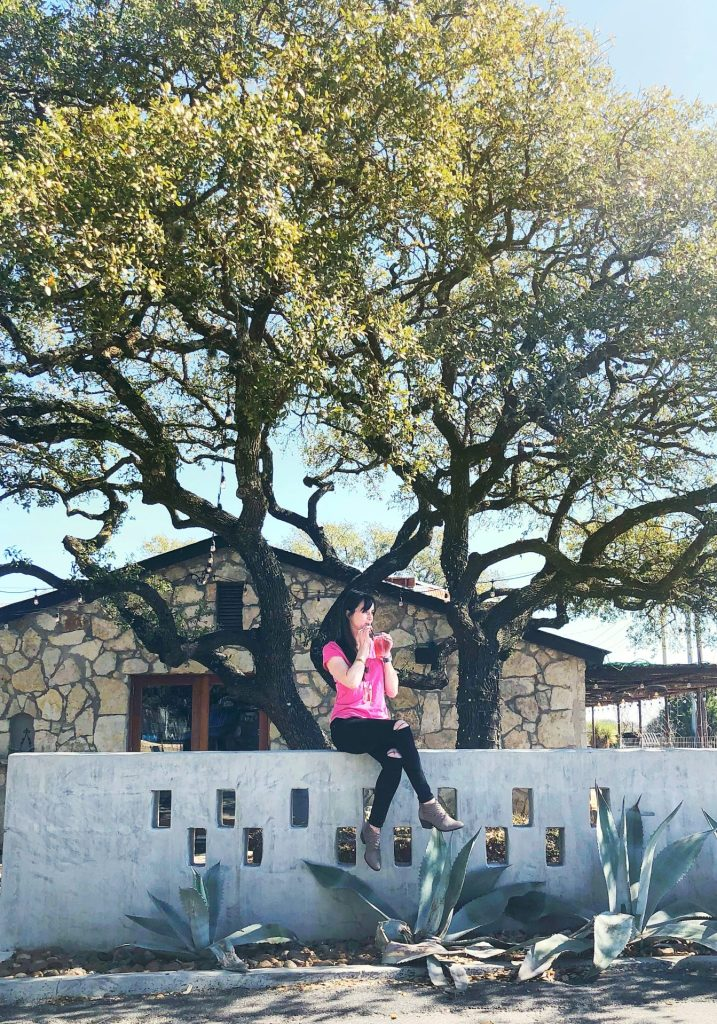 Where to eat in Texas Hill Country