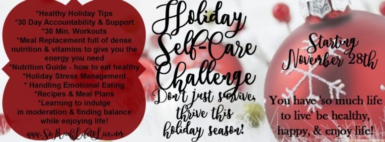 holiday-self-care-challenge-survive-thrive-this-season-be-healthy