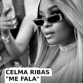 DA RIBAS MUSICA BAIXAR CELMA