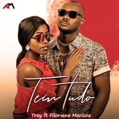Troy – Tem Tudo (feat. Filomena Maricoa)
