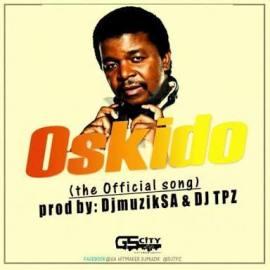 DJ Muzik SA – Oskido (feat. DJ TP)