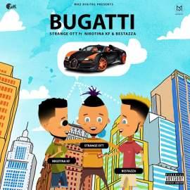Strange Ott – Bugatti (feat. Nikotina Kf & Bestazza) (2019) Baixar Mp3