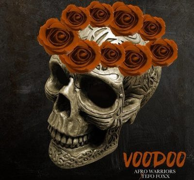 Afro Warriors ft Tefo Fox - Voodoo (Original Mix)