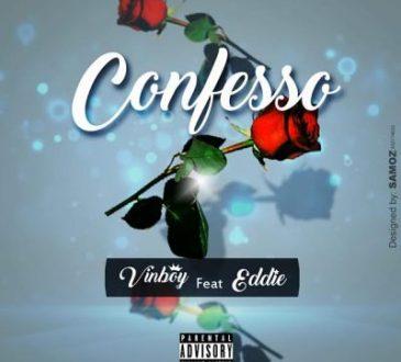 VinBoy - Confesso