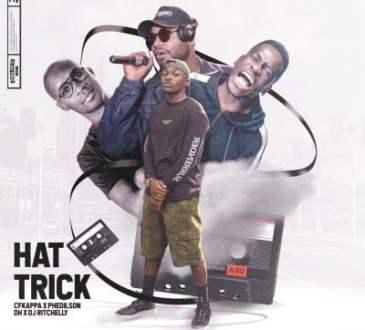 CFKAPPA x Phedilson x DH x DJ Ritchelly - Hat Trick