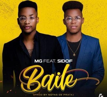 MG ft Sidof - Baile